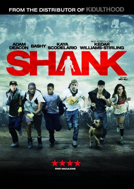Shank – BDRip AVI + RMVB Legendado