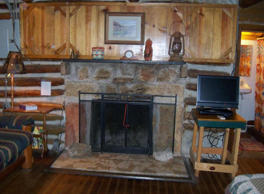 Vacation Cabin Rentals