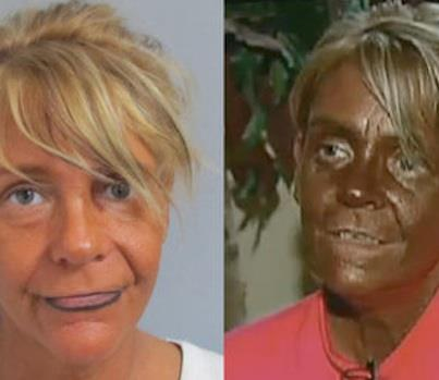 """effects of tanning Tanning salons dot strip malls indoor tanning poses cancer risks, teenagers learn """"it has all these weird effects that just make me feel."""