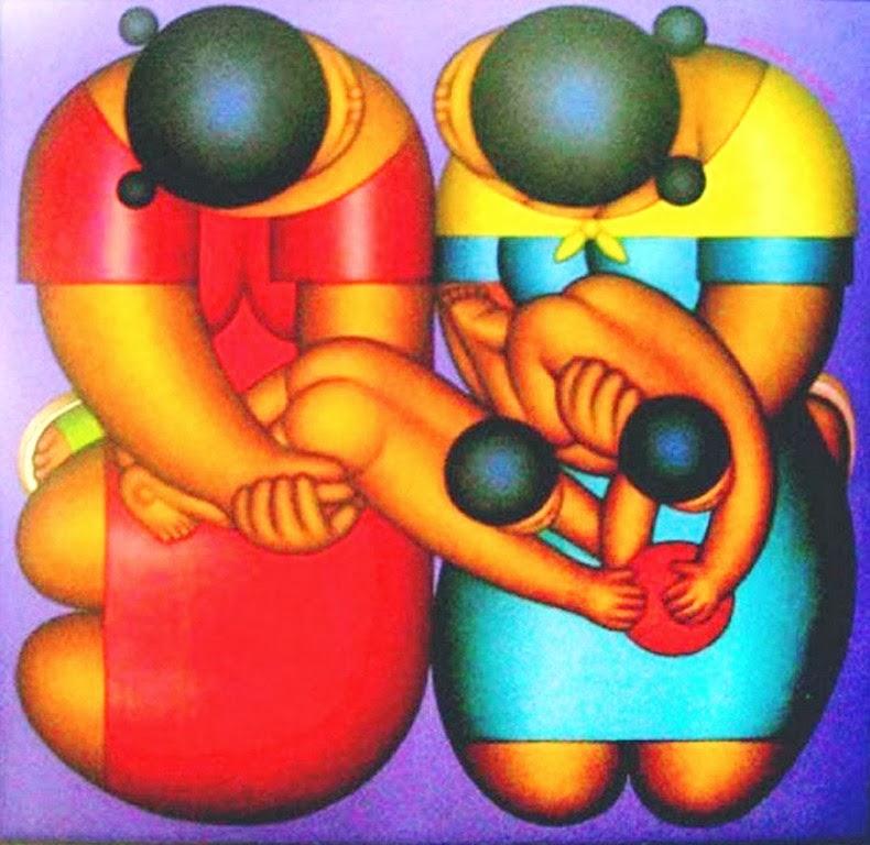 pinturas-figurativas-geometricas