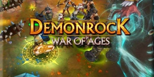 Demonrock War of Ages Hack & Cheats Tools