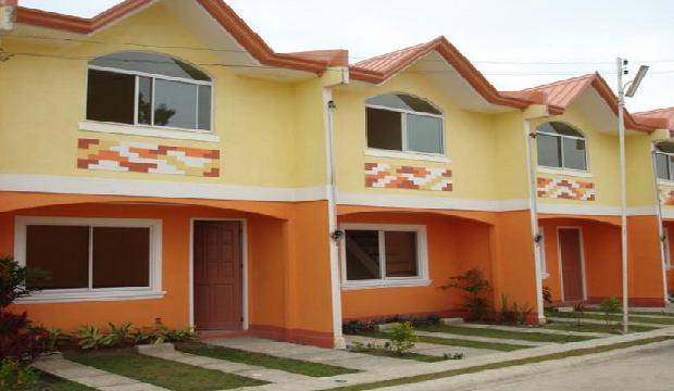 Haniyyah, Two Storey Townhouse in Haniyyah Homes Lapu lapu