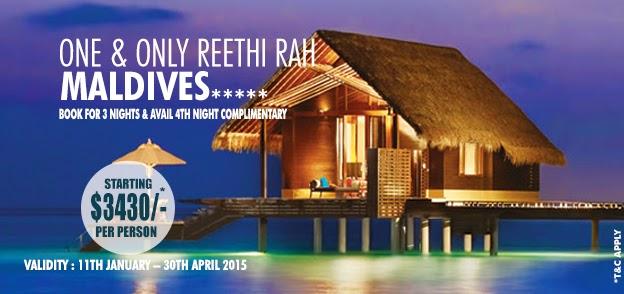 Reethi Rah Maldives