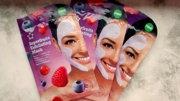 Superdrug Face Masks