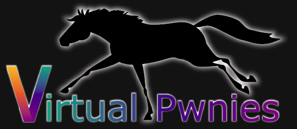 Virtual Pwnies