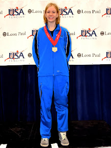 Junior Olympics Dallas 2011