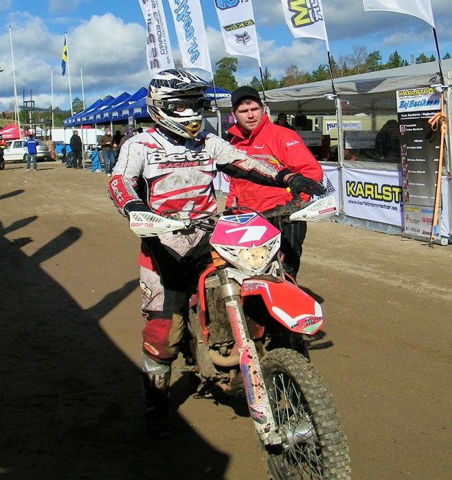 motorsport vimmerby