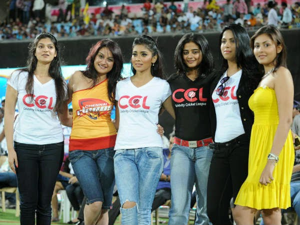 Celebrity Cricket League To Start On January 10 2015