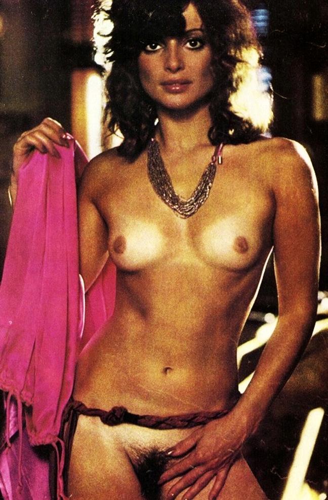 Mtv Nina Blackwood Nude