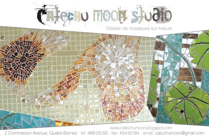 Catechu Moon Studio Crea