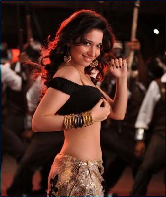 sexy Tamanna bhatia