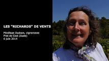 Pénélope Dudson, vigneronne