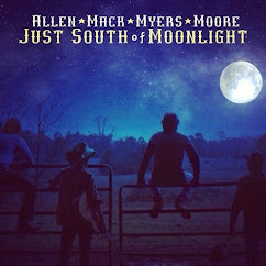 Just South of Moonlight