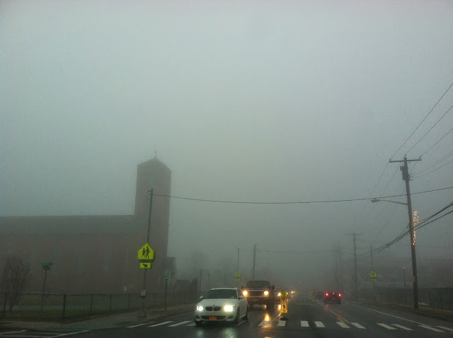 Morning-Fog-Over-Saint-Kilian's-in-Farmingdale