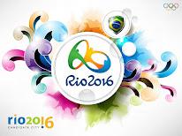 Juegos Olímpicos, Rio 2016
