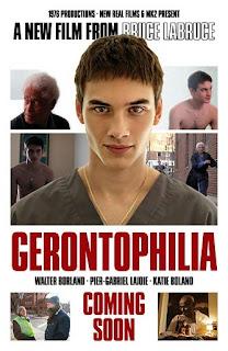 Gerontophilia 2013 film
