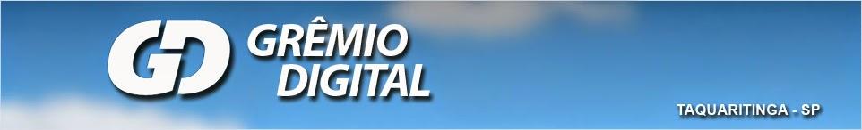 Grêmio Estudantil Digital