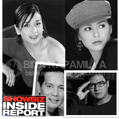 Alma Moreno-Joey Marquez and Aiko Melendez-Jomari Yllana Stories on Showbiz Inside Report June 2