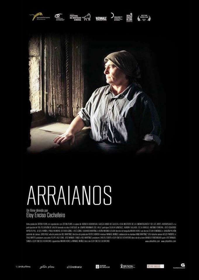 Ver Arraianos (2012) Online