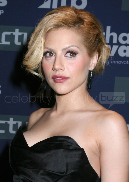 hollywood beauty bank  brittany murphy
