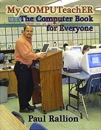 My COMPUTeachER: The Computer Book for Everyone