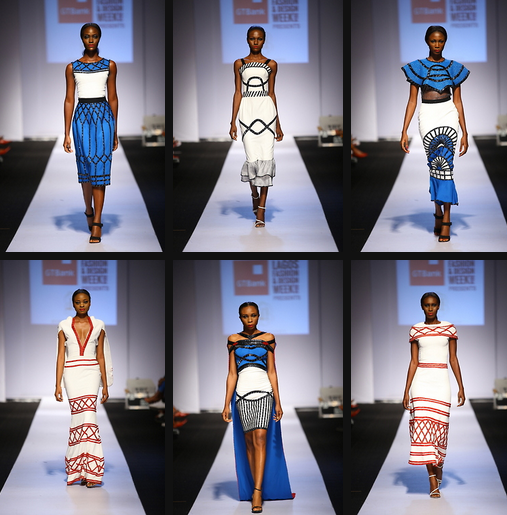 Lagos Fashion Week 2014 – Shows & Pictures