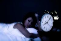 non riuscire a dormire soluzioni