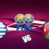 مشاهدة مباراة الأردن وأوروجواي بث مباشر بتاريخ 13/11/2013 في تصفيات كأس العالم