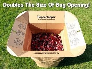 HopperTopper