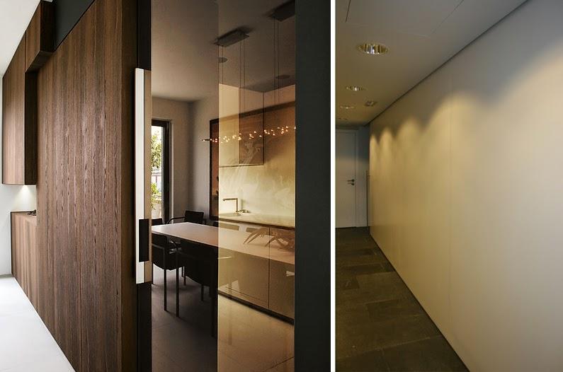 Puertas correderas madera grandes dimensiones materiales - Puerta corredera metalica ...