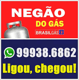 NEGÃO DO GÁS