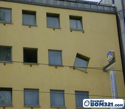 Kegagalan Arkitek