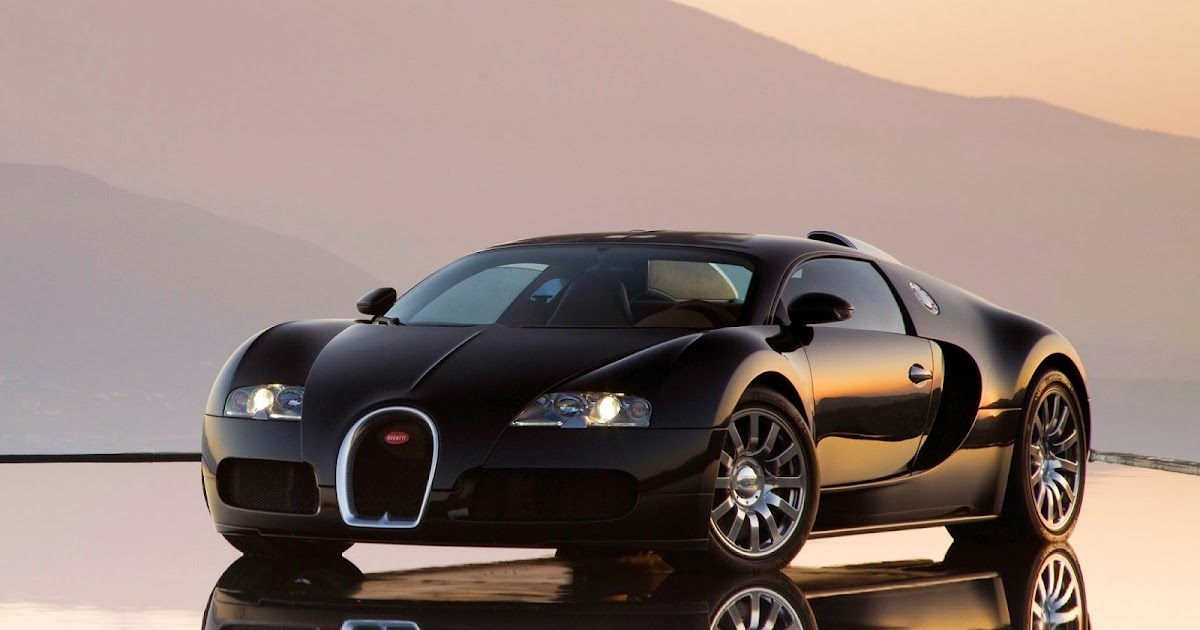 passion for luxury the 8 prettiest bugatti veyron special editions. Black Bedroom Furniture Sets. Home Design Ideas