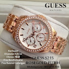 Guess S215