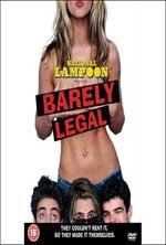 Apenas legal (2003) DVDRip Latino
