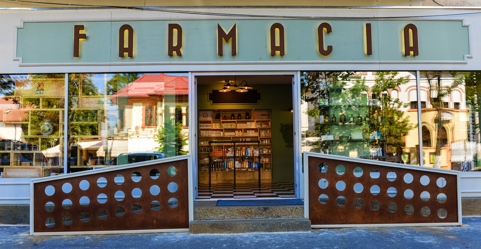 farmacia-helpnet-bucuresti