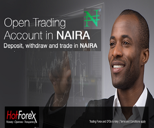 HotForex Naira Account