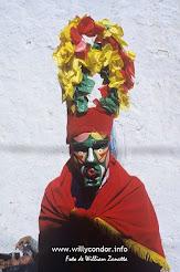 Tuy Tuy; danza guerrera