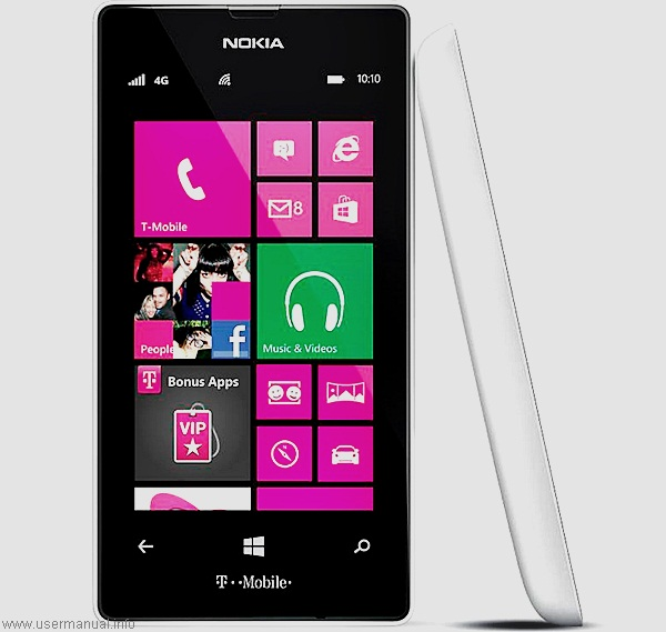 Unboxing T Mobile Nokia Lumia 521 By Wirefly Manual Guide