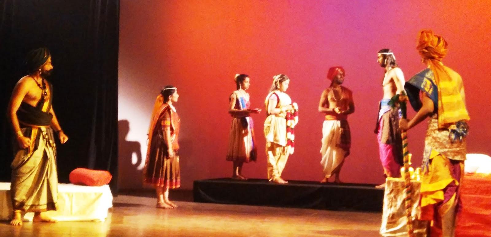 Modern Kannada Drama and Theatre