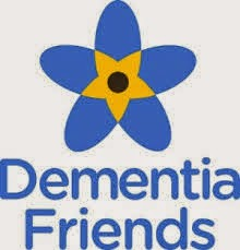 I am a dementia friend