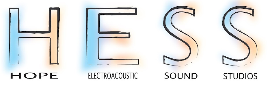 Hope Electroacoustic Sound Studios (H.E.S.S)
