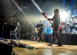 Pixies, 2014