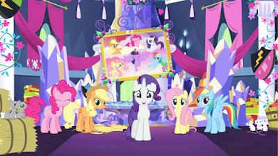 My Little Pony: A Amizade é Mágica - Divulgação