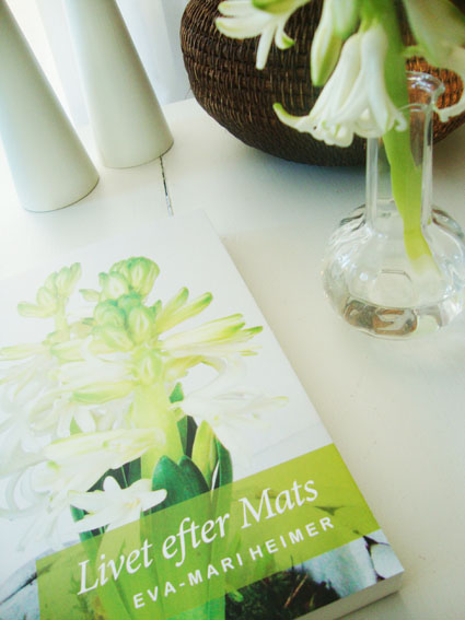 Min bok Livet efter Mats