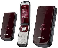 Nokia 2720 Fold RM-519