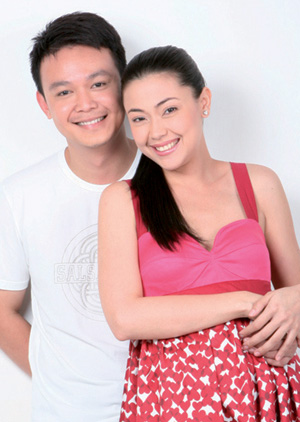 Jodi Sta_ Maria Wedding Pictures http://www.shawcute.com/2012/06/iwa-motos-interview-re-jodi-and-pampis.html