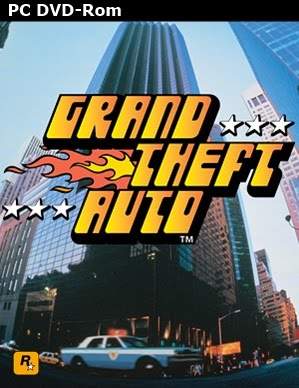 Download Grand Theft Auto (PC)