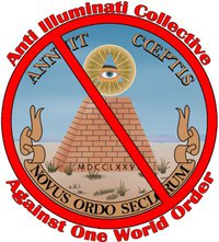 NWO IS JUST LIKE ANY ORGANIZED RELIGION - DON'T BE FOOLED