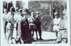 Liberazione di Jesi 20 luglio 1944